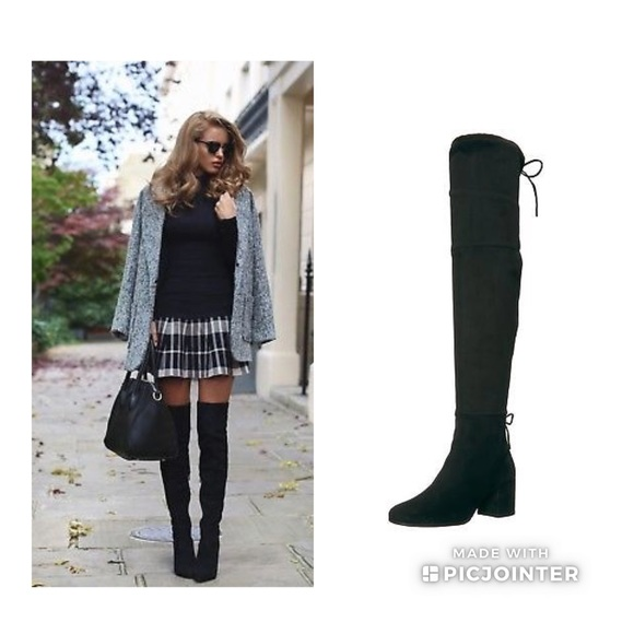 329eea34c20 Circus Sam Edelman Virginia Over the knee boots